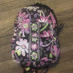 Vera Bradley small book bag